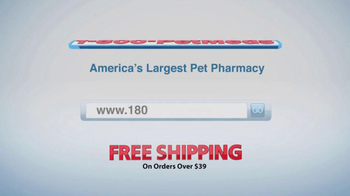 1-800-PetMeds TV Spot, 'Keeping Our Pets Healthy' - Thumbnail 10