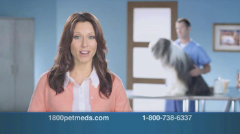 1-800-PetMeds TV Spot, 'Keeping Our Pets Healthy' - Thumbnail 5