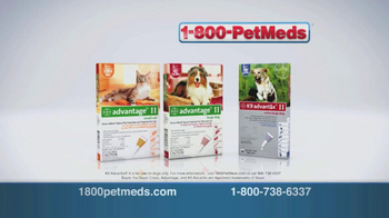 1-800-PetMeds TV Spot, 'Keeping Our Pets Healthy' - Thumbnail 8
