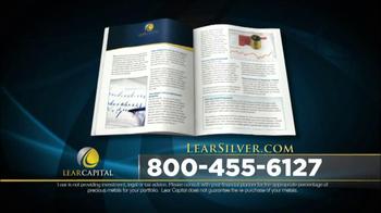 Lear Capital TV Spot for Silver - Thumbnail 10