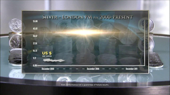 Lear Capital TV Spot for Silver - Thumbnail 2
