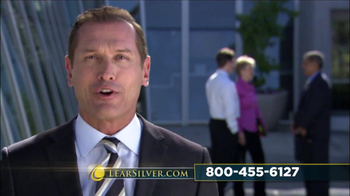 Lear Capital TV Spot for Silver - Thumbnail 3