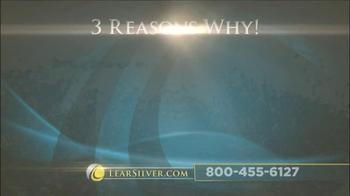 Lear Capital TV Spot for Silver - Thumbnail 5