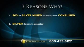 Lear Capital TV Spot for Silver - Thumbnail 6