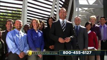 Lear Capital TV Spot for Silver - Thumbnail 8