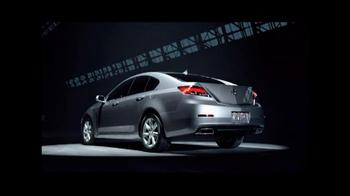 Acura TV Spot for TL - Thumbnail 3