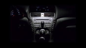 Acura TV Spot for TL - Thumbnail 4