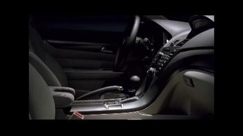 Acura TV Spot for TL - Thumbnail 5