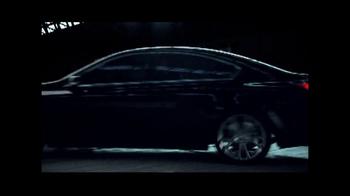 Acura TV Spot for TL - Thumbnail 7