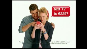 Macy's TV Spot for Labor Day Sale - 136 commercial airings