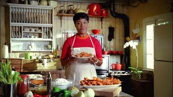 Popeyes TV Spot, 'Three Free Chicken Tenders' - 150 commercial airings