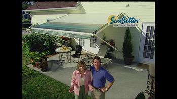 SunSetter TV Spot, 'Too Hot' - Thumbnail 2