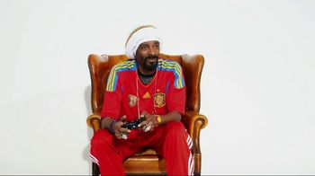 FIFA Soccer 13 TV Spot, 'Better With Kinect' Ft. ASAP Rocky and Snoop Dogg