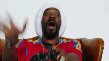 FIFA Soccer 13 TV Spot, 'Better With Kinect' Ft. ASAP Rocky and Snoop Dogg - Thumbnail 7
