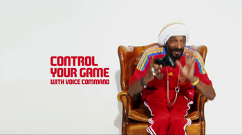 FIFA Soccer 13 TV Spot, 'Better With Kinect' Ft. ASAP Rocky and Snoop Dogg - Thumbnail 8