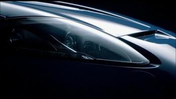 Jaguar TV Spot 'Surrounded by Beauty'  - Thumbnail 1