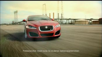 Jaguar TV Spot 'Surrounded by Beauty'  - Thumbnail 7