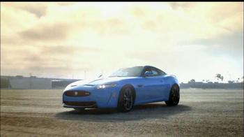 Jaguar TV Spot 'Surrounded by Beauty'  - Thumbnail 8