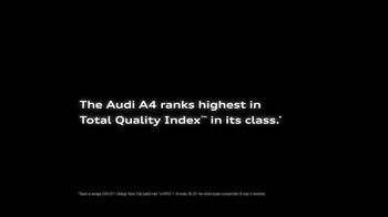 Audi A4 TV Spot, 'Beep' - Thumbnail 9