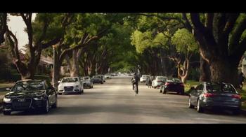 Audi A4 TV Spot, 'Beep' - Thumbnail 5
