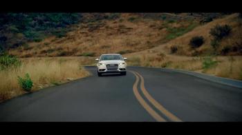 Audi A4 TV Spot, 'Beep' - Thumbnail 8
