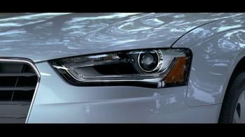 Audi A4 TV Spot, 'Beep' - 46 commercial airings