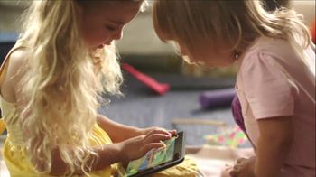 Amazon Kindle Fire HD TV Spot - Thumbnail 5