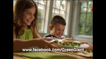 Green Giant TV Spot, 'One Giant Pledge' - Thumbnail 6