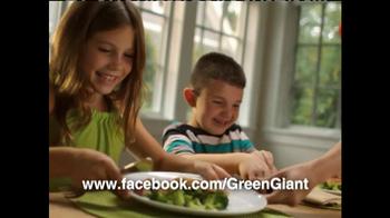 Green Giant TV Spot, 'One Giant Pledge' - Thumbnail 7