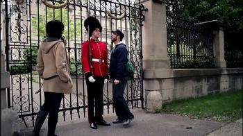 Red Robin Tavern Double TV Spot 'Royal Guard' - Thumbnail 1