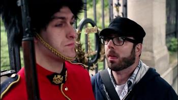 Red Robin Tavern Double TV Spot 'Royal Guard' - Thumbnail 2