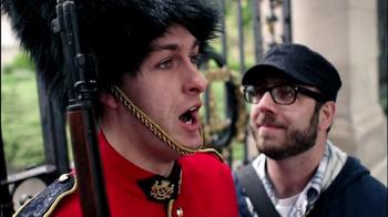 Red Robin Tavern Double TV Spot 'Royal Guard' - Thumbnail 5