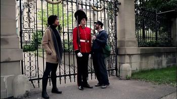 Red Robin Tavern Double TV Spot 'Royal Guard' - Thumbnail 6