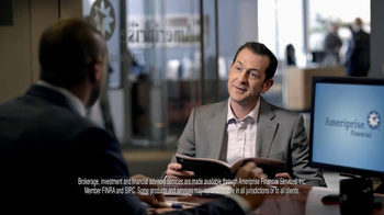 Ameriprise TV Spot, 'Being in Charge' - Thumbnail 9