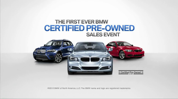 BMW Certified Pre-Owned TV Spot, 'Best Day' - Thumbnail 8