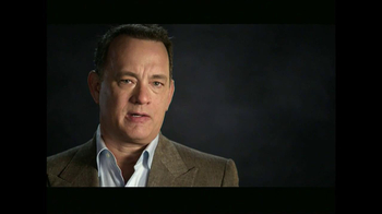 Joining Forces TV Spot Feat. Tom Hanks and Michelle Obama - Thumbnail 7