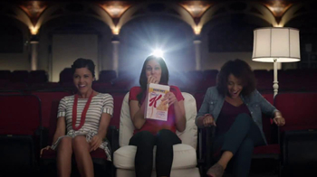 Special K Popcorn Chips TV Spot Featuring Salme Dahlstrom Song - Thumbnail 5