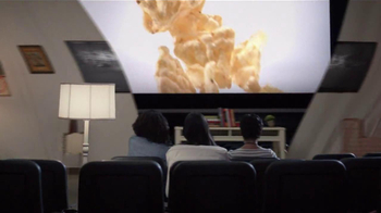 Special K Popcorn Chips TV Spot Featuring Salme Dahlstrom Song - Thumbnail 6