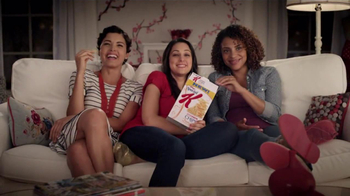Special K Popcorn Chips TV Spot Featuring Salme Dahlstrom Song - Thumbnail 8