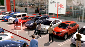 Nissan TV Spot, 'Bottom Line' - Thumbnail 2