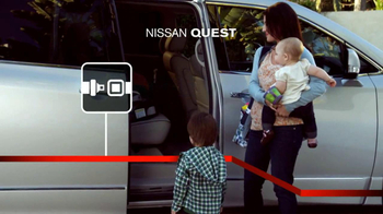 Nissan TV Spot, 'Bottom Line' - Thumbnail 4