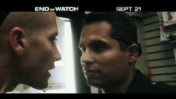 End of Watch - Alternate Trailer 17