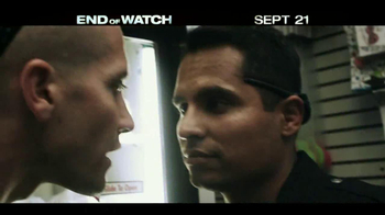 End of Watch - Alternate Trailer 17