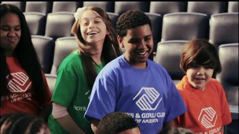 Fox Supports TV Spot, 'Boys and Girls Club' Featuring CC Sabathia