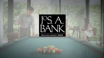 JoS. A. Bank TV Spot, 'Buy 1, Get 1 Free, Pool' - 10 commercial airings