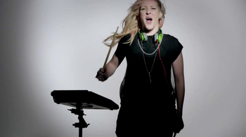 Beats Audio TV Spot, Song Ellie Goulding - 329 commercial airings
