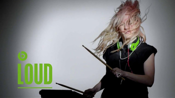 Beats Audio TV Spot, Song Ellie Goulding - Thumbnail 3