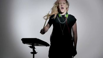 Beats Audio TV Spot, Song Ellie Goulding - 375 commercial airings