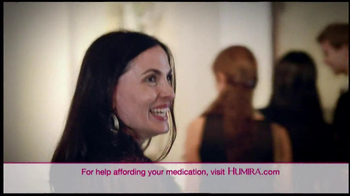 HUMIRA TV Spot, 'Relieving Pain & Joint Damage' - Thumbnail 10