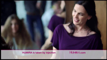 HUMIRA TV Spot, 'Relieving Pain & Joint Damage' - Thumbnail 6